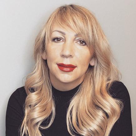 Esma Obri | Top Stylistin im Haarcenter Hess in Rosenheim
