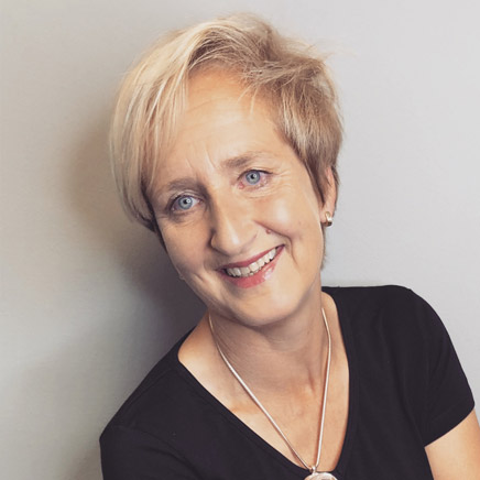 Helga Starke - Zweithaarexpertin im Haarcenter Hess