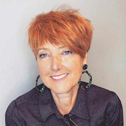 Renate Hess-Müller - Geschäftsinhaberin Haarcenter Hess