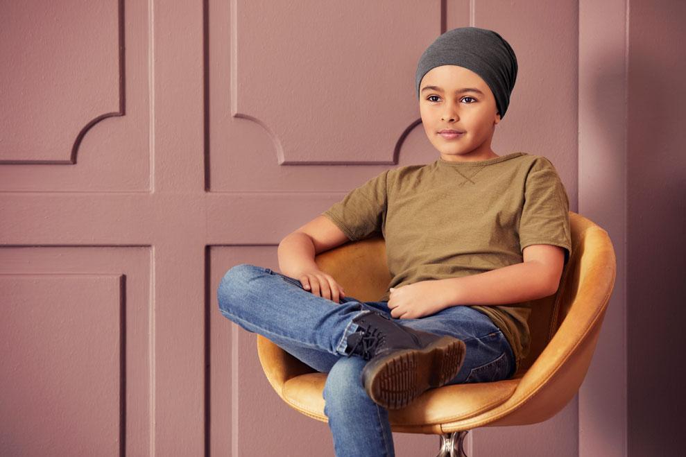 Zweithaarlösung für Kinder im Haarcenter Hess in Rosenheim