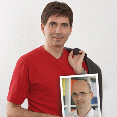 Professionelle Hilfe für den Mann im Haarcenter Hess in Rosenheim