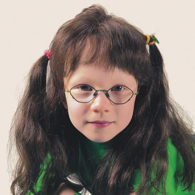 Zurück zur Normalität für Ihr Kind | Haarcenter Hess macht es möglich