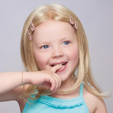 Kinderperücken für ihr Mädchen | Haarcenter Hess in Rosenheim