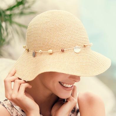 Ob Sommer oder Winter - richtige Kopfbedeckung im Haarcenter Hess