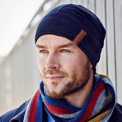 Kopfbedeckung für den Mann - Haarcenter Hess in Rosenheime