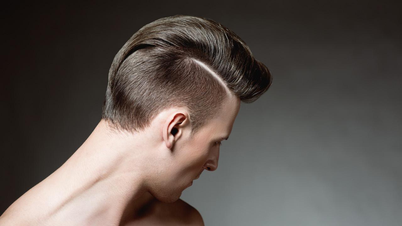 100% Echthaar beim Zweithaarspezialisten Haarcenter Hess