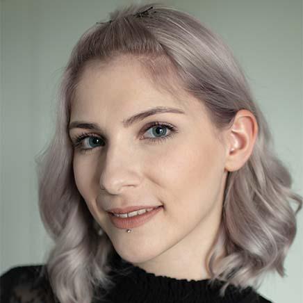 Alexandra Blank - Stylistin im Haarcenter Hess