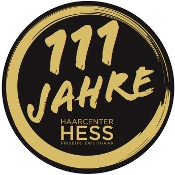 111 Jahre Haarcenter Hess in Rosenheim
